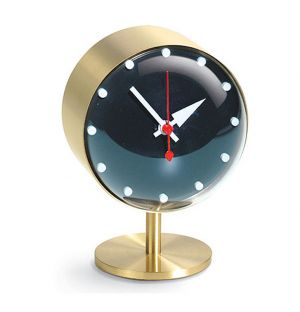 Horloge Night Clock - Vitra