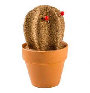 Cactus en liège