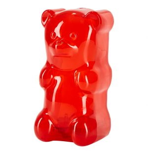 Veilleuse Gummie Bear Rouge