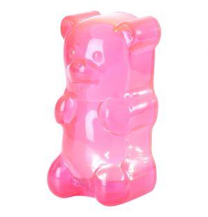 Veilleuse Gummie Bear rose