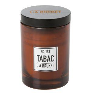 Bougie Parfumée No.153 Tabac