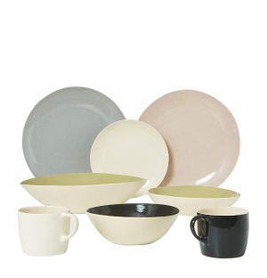 Collection de vaisselle Brickett Davda
