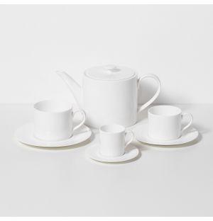 Collection de vaisselle thé et café Cylindrical