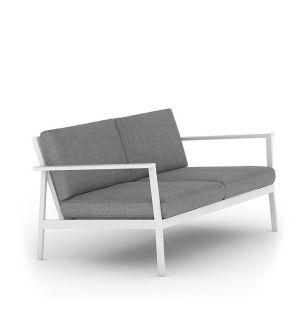 Canapé d'extérieur Eos - 2 places
