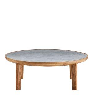 Table basse Hole