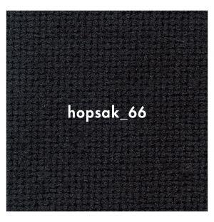 Fauteuil EA 119 tissu Hopsak - piétement pivotant chromé - Vitra