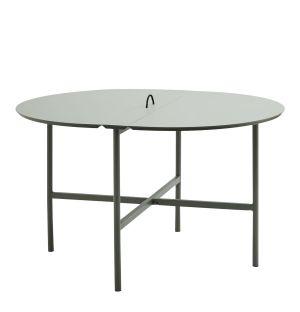 Table Picnic en aluminium