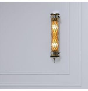 Applique en aluminium anodisé Vendôme - Mini
