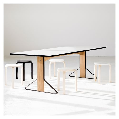 Tables rectangulaires 240 x 90 cm