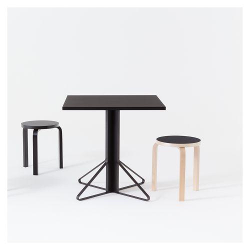 Tables carrées 75 x 75 cm
