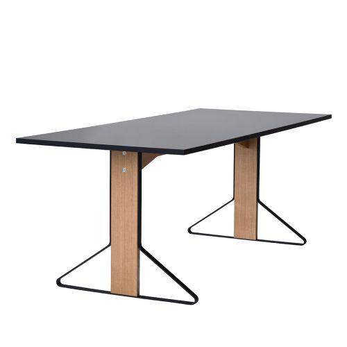 Tables rectangulaires 200 x 85 cm