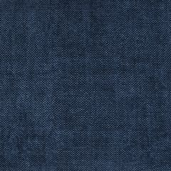 Chenille texturée: Bleu amiral