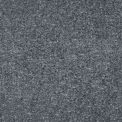 Mélange de coton torsadé: Bleu jean
