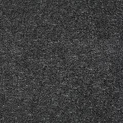 Mélange de coton torsadé: Suie