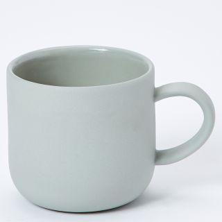 Mug gris Mr & Mrs