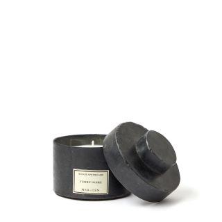 Bougie Terre Noire Apothicaire - 150 g