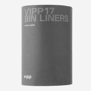 Sacs poubelle pour Vipp 17 - 30L