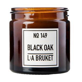 Bougie parfumée de voyage No.149 au chêne noir