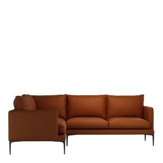 Canapé d'angle Clarence - gauche